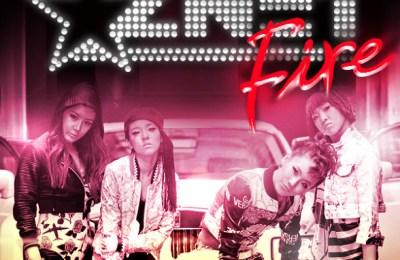 2NE1 – Fire