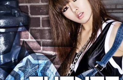 HyunA (현아) – Change (Feat. Yong Jun Hyung of BEAST)