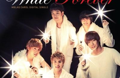 MBLAQ (엠블랙) – White Forever