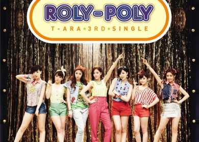 T-ARA – Roly Poly in Copacabana (Roly Poly in コパカバーナ) Japanese Ver.