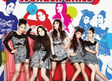 Wonder Girls – 2 Different Tears