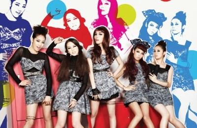 Wonder Girls – 2 Different Tears