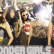 Wonder Girls (원더걸스) – You're Out