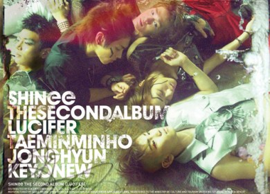 SHINee – Love Still Goes On (사.계.후)