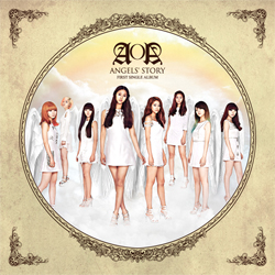 AOA (Ace Of Angels) – Elvis