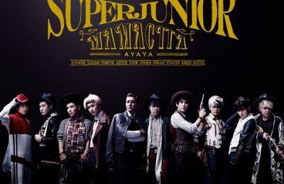 Super Junior – Lunar Eclipse ~月蝕~