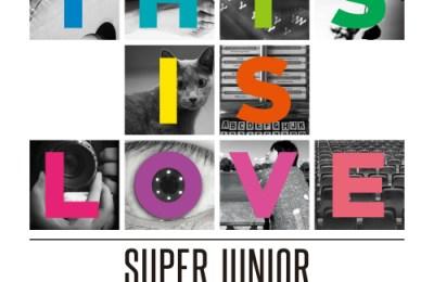 Super Junior – Hit Me Up