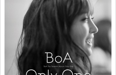 BoA (보아) – Only One
