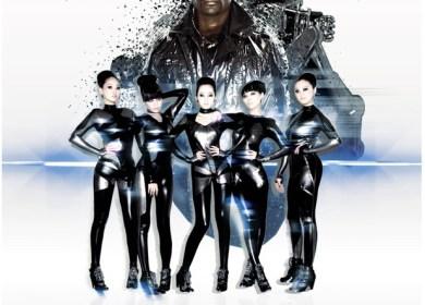 Wonder Girls (원더걸스) – Like Money (feat Akon)