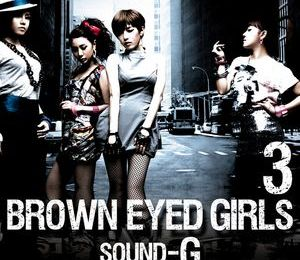 Brown Eyed Girls – Candy Man