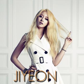 T-ara (티아라) - Co...T Ara Jiyeon Height
