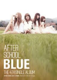 After School (애프터스쿨) – Lady