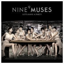 Nine Muses (나인뮤지스) – No Playboy