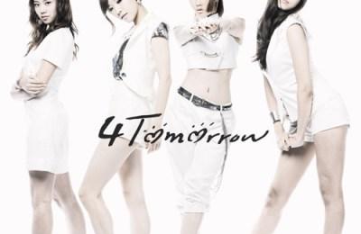 4Tomorrow – Tomorrow (두근두근)