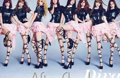After School – Ready to love