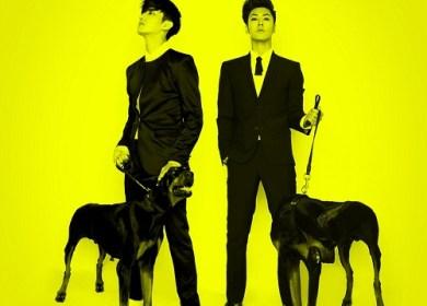 TVXQ (동방신기) – 꿈 (Dream)