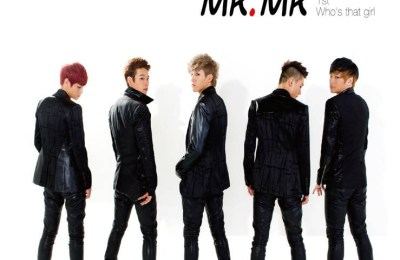 MR.MR (미스터미스터) – Who′s That Girl