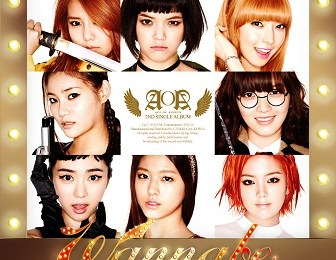 AOA (Ace Of Angels) – Get Out