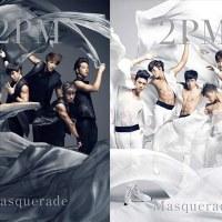 Masquerade (2PM song) - Wikipedia
