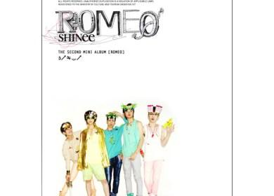 SHINee –  Señorita (세뇨리따)