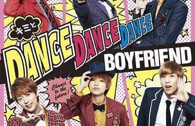Boyfriend – My Lady ~Winter Lover~ (My Lady ~冬の恋人~)