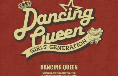 Girls' Generation (소녀시대) – Dancing Queen