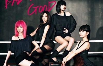 Miss A (미스 에이) – Love Again (Chinese Version)