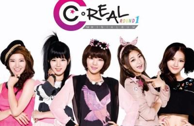 C-REAL (씨리얼) – No Thank U