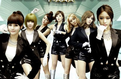 T-ARA – DAY BY DAY (Japanese Version)