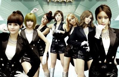 T-ARA – Sexy Love (Japanese Version)