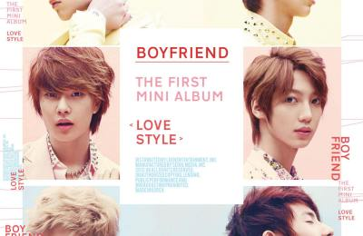 Boyfriend (보이프렌드) – One Day (소나기)