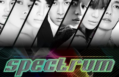 S.M. The Performance (U-Know Yunho, Donghae, Eunhyuk, Minho, Taemin, Kai, Lay) – Spectrum