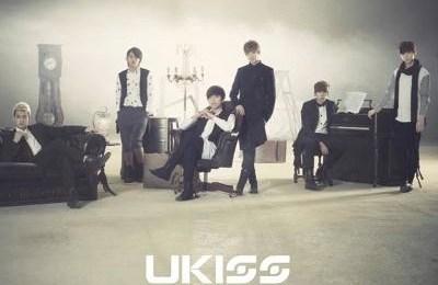 U-KISS (ユーキス) – Distance…