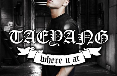 Taeyang (태양) – Where U At