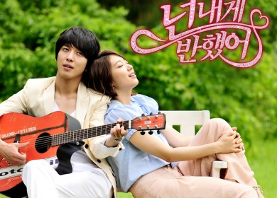 CNBLUE's Yonghwa (용화) – Because I Miss You… (그리워서…)