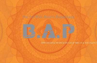 B.A.P (비에이피) – Crash (대박사건)