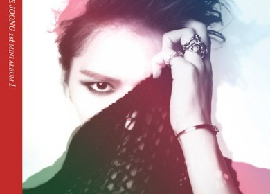 Kim Jaejoong (김재중) – There's Only You (내안 가득히)