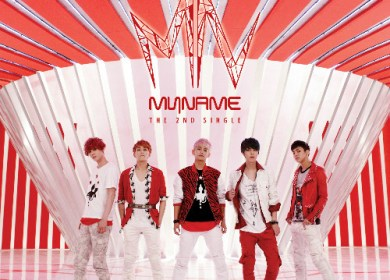 MYNAME (마이네임) – Astonished (어이없어)