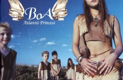 BoA (보아) – Atlantis Princess (아틀란티스 소녀)