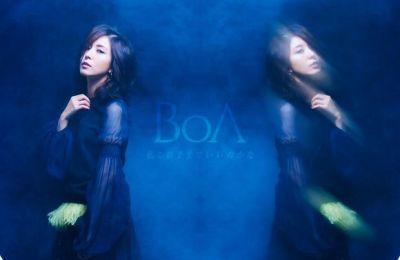 BoA – Manhattan Tango