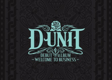 D-Unit (디유닛) – Lyrics Index