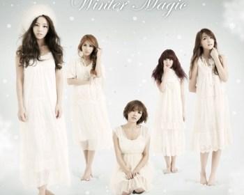 Kara – Winter Magic (ウィンターマジック)