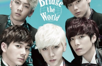 NU'EST – Bridge the World (English Ver.)