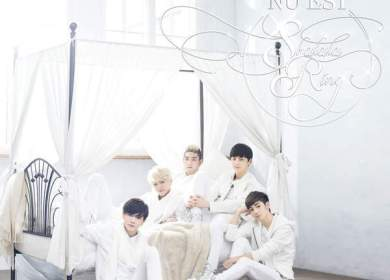 NU'EST – Flying Angel