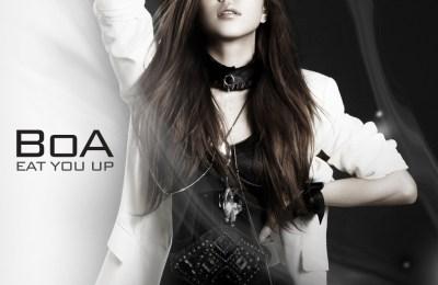 BoA (보아) – Eat You Up