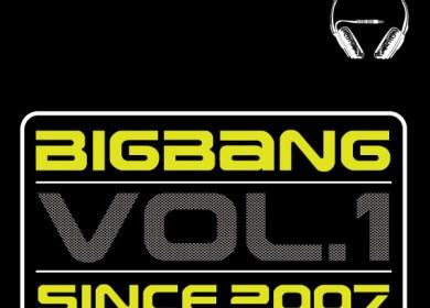 Big Bang – Ma Girl