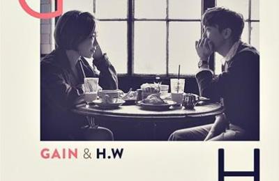 Ga In (가인) and Hyung Woo (조형우) – Brunch
