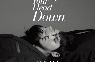 TVXQ! (동방신기) – Before U Go (이것만은 알고 가)