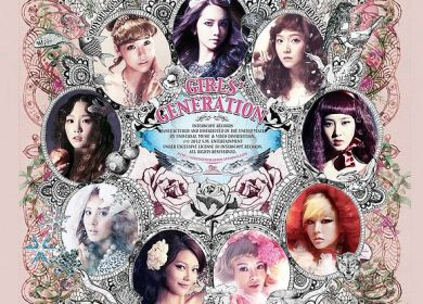 Girls' Generation (소녀시대) – The Boys (English Ver.)
