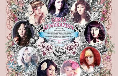 Girls' Generation (소녀시대) – The Boys (English Ver.)